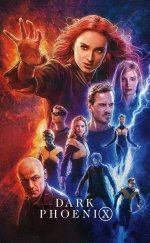 X-Men: Dark Phoenix Full HD izle
