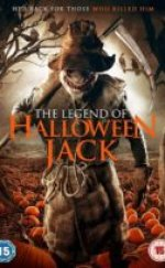 The Legend of Halloween Jack Full izle