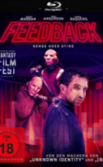 Feedback Full HD izle