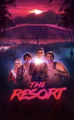 The Resort izle (2021)