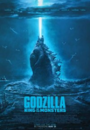 Godzilla II Canavarlar Kralı Godzilla King of The Monsters 2019 Türkçe Altyazı izle