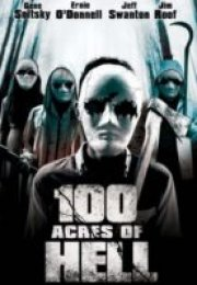 100 Acres Of Hell Full HD izle