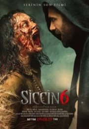 Siccin 6 Full HD izle