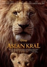 Aslan Kral – The Lion King 1080p izle