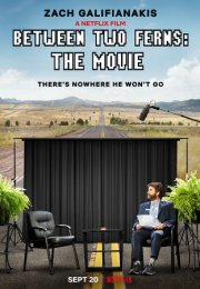 Between Two Ferns: The Movie 1080p izle