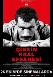 Çirkin Kral Efsanesi – The Legend of the Ugly King 1080p izle