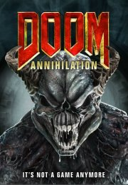 Doom: Annihilation 1080p izle