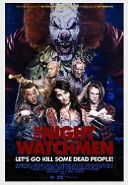 Gece Bekçisi – The Night Watchmen 1080p izle