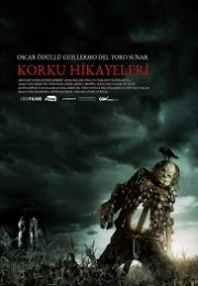 Korku Hikayeleri – Scary Stories to Tell in the Dark 1080p izle