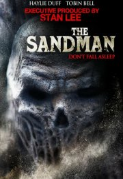 Kum Adam – The Sandman 1080P izle