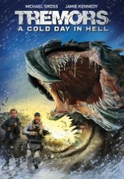 Yeraltı Canavarı 6 – Tremors 6: A Cold Day In Hell 1080p izle