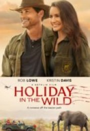 Holiday in the Wild – Christmas in the Wild Filmi izle