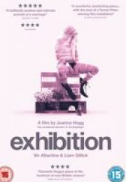 Exhibition – Sergi Full izle