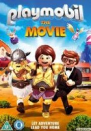 Playmobil The Movie Full HD izle