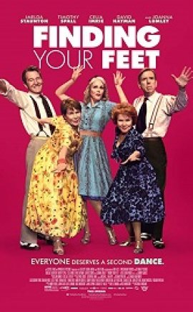 Dans Terapisi – Finding Your Feet 1080p izle