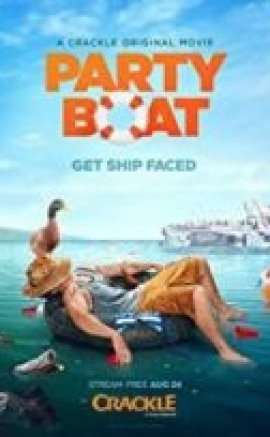 Parti Teknesi – Party Boat Full izle