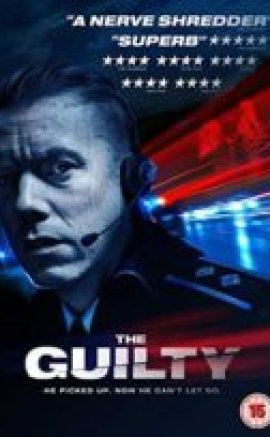 Suçlu – The Guilty Full izle