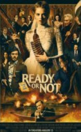 Saklambaç – Ready or Not Filmi izle
