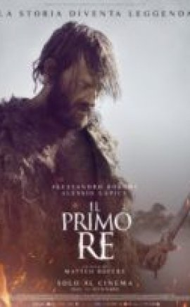 Il primo re Full izle
