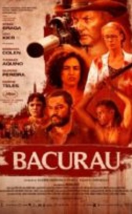 Bacurau Full HD izle