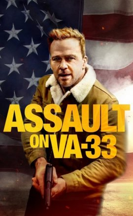 Assault on VA-33 izle (2021)
