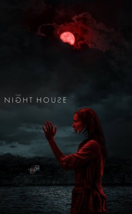 The Night House izle (2021)