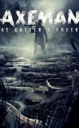Axeman at Cutters Creek izle (2021)